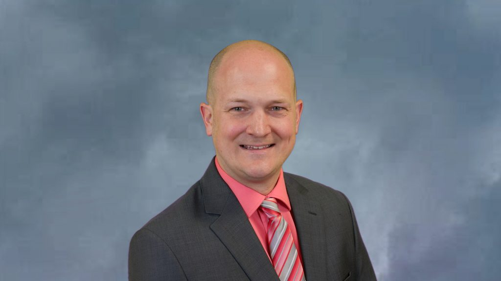 Mark Kutzke, Financial Advisor