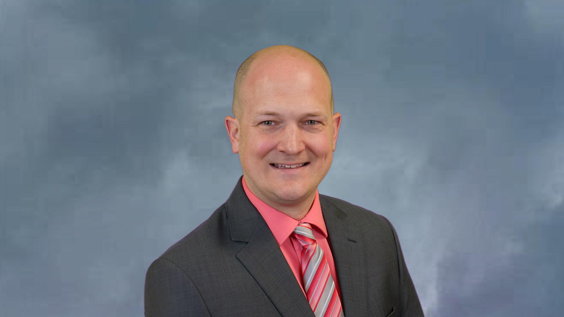 Mark Kutzke, Financial Advisor
